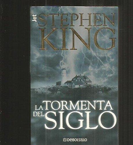 9788484505624: LA Tormenta Del Siglo/Storm of the Century (Spanish Edition)