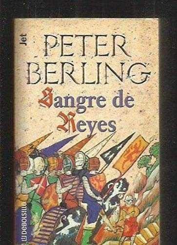 9788484505846: Sangre de Reyes