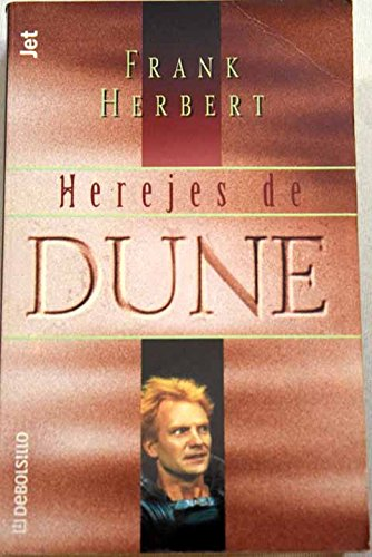 9788484505945: Herejes de Dune (Spanish Edition)