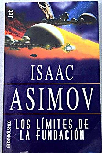 9788484505969: Los Limites de La Fundacion (Spanish Edition)