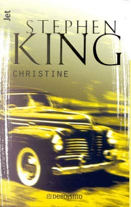 9788484505983: Christine (Spanish Edition)