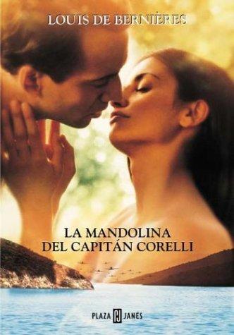9788484506140: La Mandolina del Capitan Corelli (Spanish Edition)