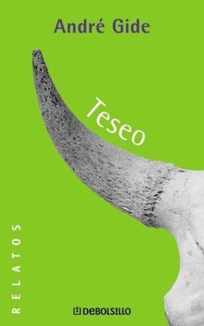 9788484506409: Teseo