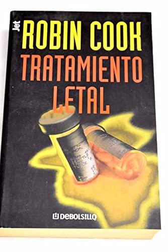 9788484506720: Tratamiento letal