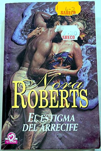 9788484506867: El Estigma Del Arrecife