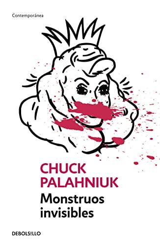 9788484506874: Monstruos invisibles (CONTEMPORANEA)