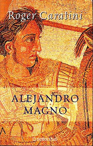 9788484507536: Alejandro magno