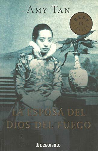 9788484507635: Esposa del dios del fuego, la (Bestseller (debolsillo))