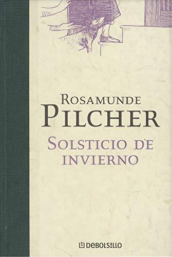 9788484507727: SOLSTICIO DE INVIERNO (C.N. 2001)