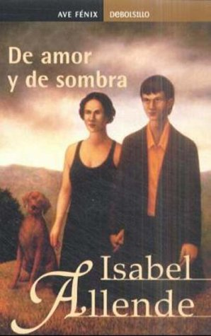 9788484507895: De Amor Y De Sombra / Of Love and Shadows (Spanish Edition)