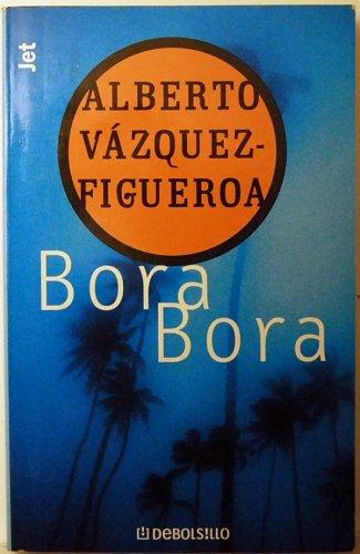 9788484508120: Bora Bora