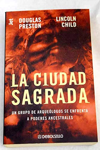 9788484508267: LA Cuidad Sagrada (Spanish Edition)