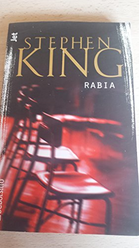 Rabia (Spanish Edition): King, Stephen