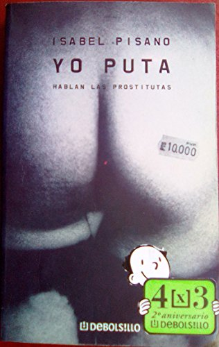 9788484508939: Yo Puta (Spanish Edition)