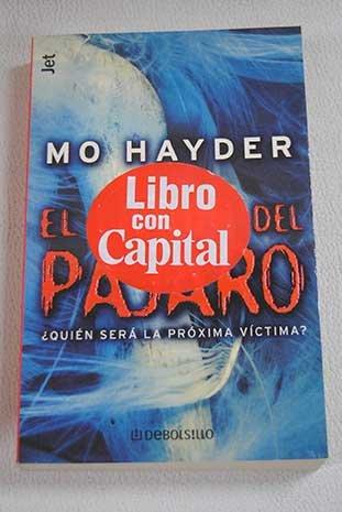 El latido del pajaro - Hayder