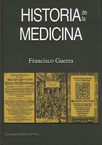 9788484510260: Historia de la medicina - 3ª (Textos Universitarios)