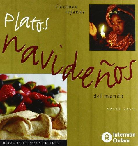 9788484521150: Platos navidenos del mundo/Christmas cooking around the world (Cocinas lejanas) (Spanish Edition)