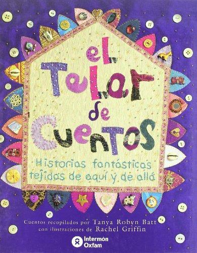 9788484522256: El Telar de Cuentos (Spanish Edition)