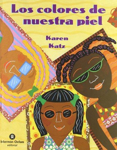 9788484523406: Los Colores de Nuestra Piel (Spanish Edition)