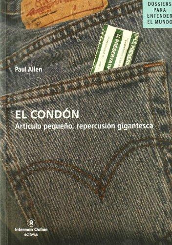 9788484524090: Condon, el (Dossiers Entender El Mundo)