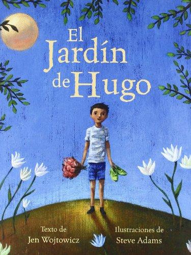 9788484524243: El Jardin de Hugo (Spanish Edition)