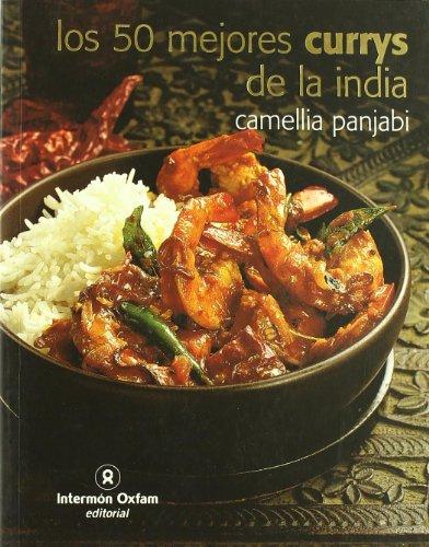 9788484524342: 50 mejores currys de la India, los