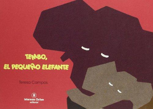 9788484525745: Tembo, el pequeño elefante
