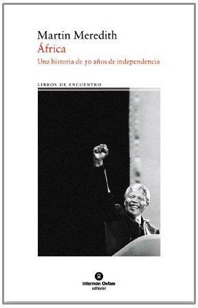 9788484525950: Africa - una historia de 50 años de independencia (Lib. Encuentro (intermon))