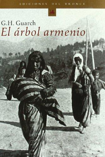 9788484531067: El arbol armenio (Colección Cuadernos del Bronce) (Spanish Edition)