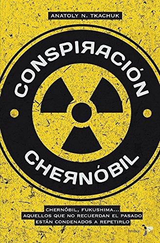 9788484531241: Conspiración Chernóbil