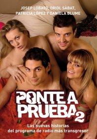 9788484531807: PONTE A PRUEBA 2 (BRONCE)