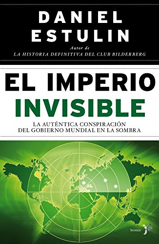 9788484531890: El Imperio Invisible