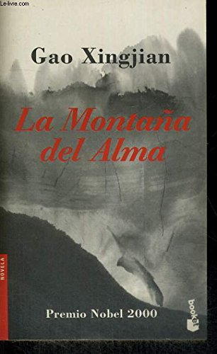 9788484539599: La montaña del alma (Booket Logista)