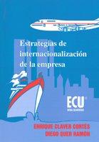 9788484540403: Estrategias de internacionalización de la empresa