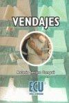 9788484542568: VENDAJES (ECU)