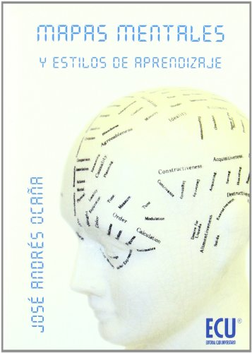 9788484546009: Mapas mentales y estilos de aprendizaje. ( Estrategias de aprendizaje)