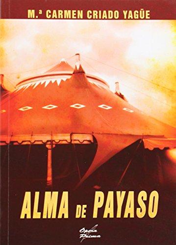 9788484546757: Alma de payaso
