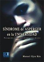 9788484546818: Síndrome de Asperger en la Universidad