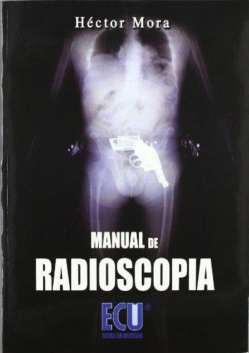 9788484546955: Manual de Radioscopia