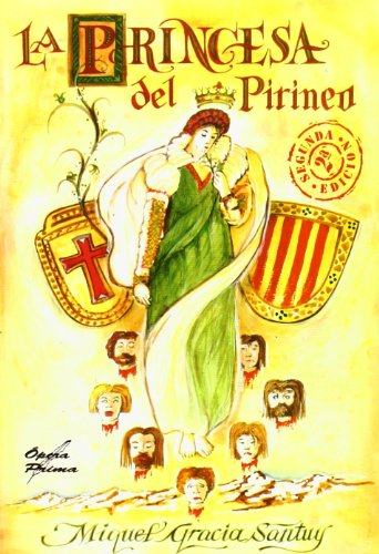 9788484547327: La princesa del Pirineo