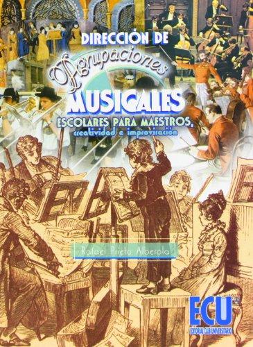 DIRECCION DE AGUPACIONES MUSICALES...