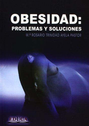 9788484548645: Obesidad: Problemas y soluciones