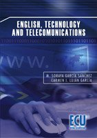 English, Technology and Telecomunications (Paperback)