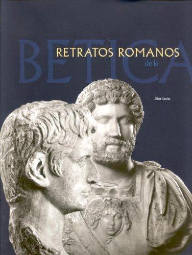 9788484550341: Retratos romanos de la betica (cat. exposicion)