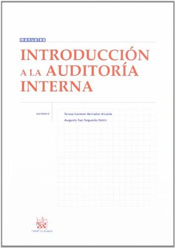 9788484564478: Introducción a la Auditoría Interna