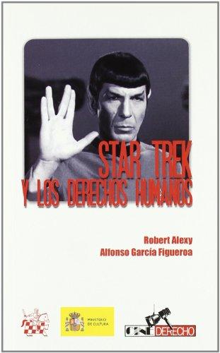 9788484569671: Star Trek Y Los Derechos Humanos