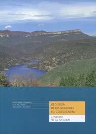 9788484584124: Geologia de les Guilleries i el Collsacabra. (Monografies)