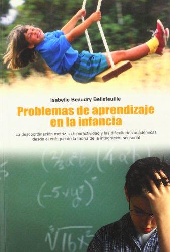 9788484591368: Problemas de aprendizaje en la infancia