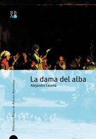 9788484591535: La dama del Alba