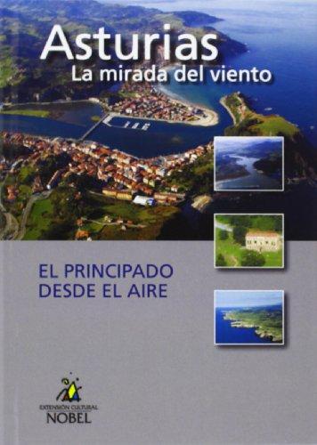 9788484593713: El Principado Desde El Aire (Asturias Mirada Del Viento)